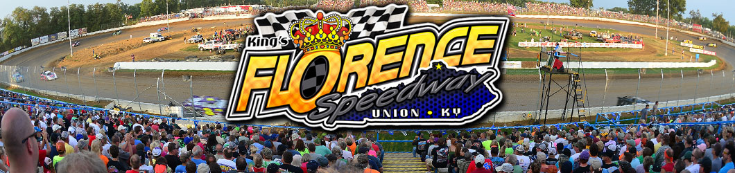Florence Speedway | Union, Kentucky