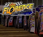 The Legends Return to Florence Speedway this Weekend!